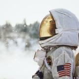 Photo cosmonaute