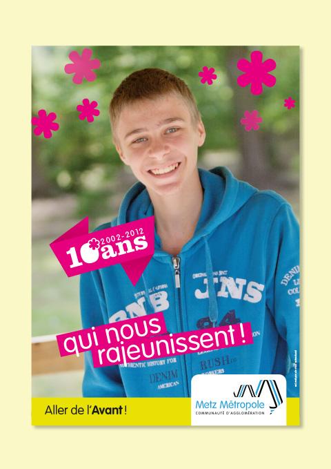 affiche portrait jeune homme 10 ans metz métropole