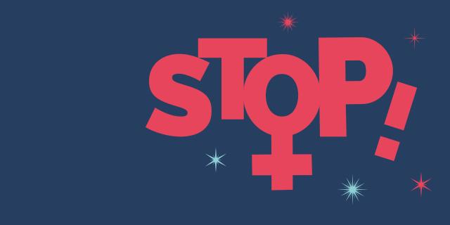 stop femmes