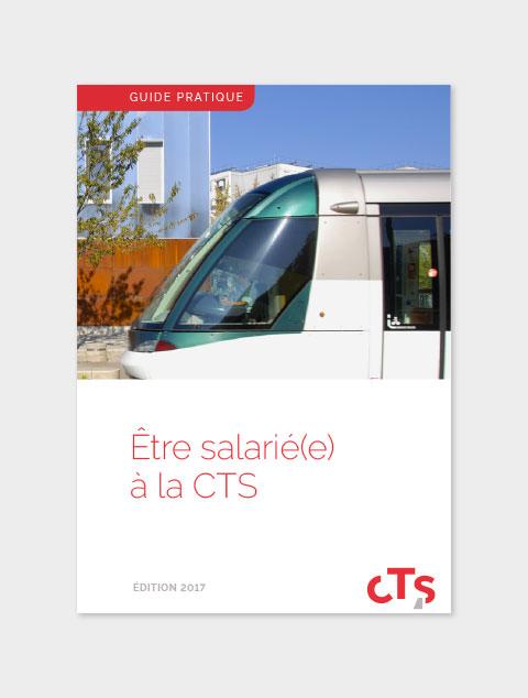guide pratique CTS
