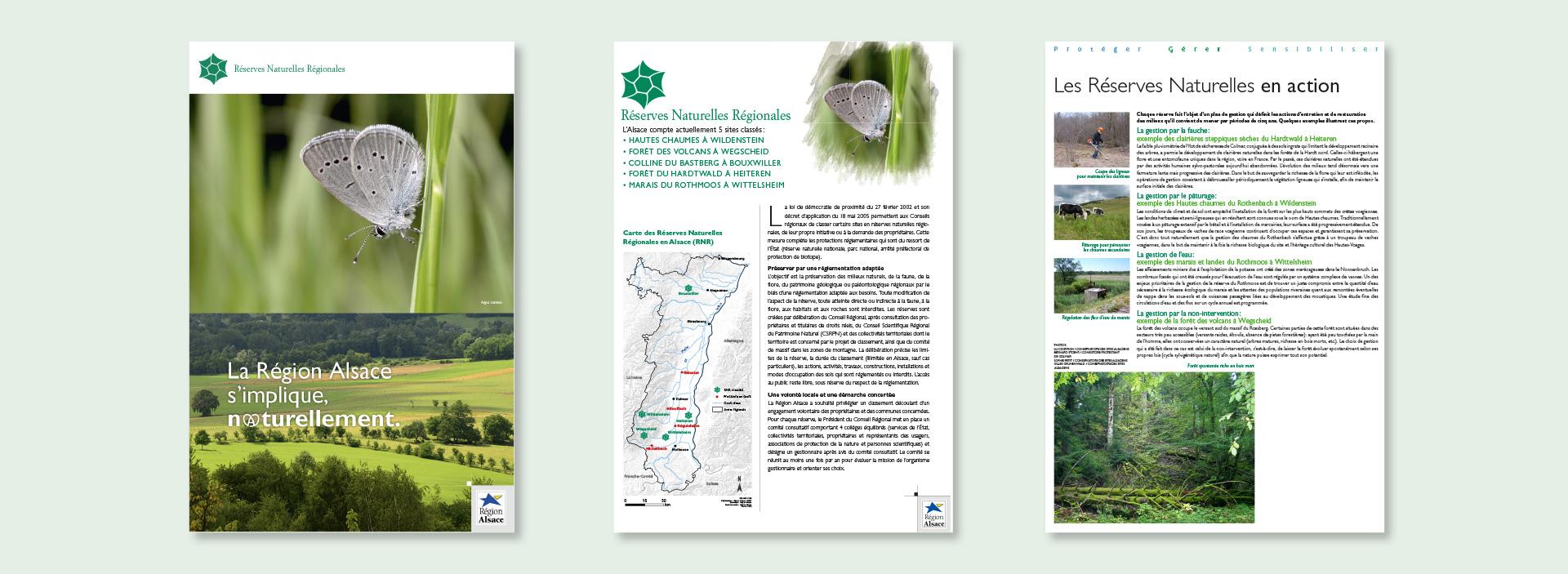 cahier pédagogique réserves naturelles Alsace