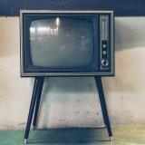 Photo televiseur vintage