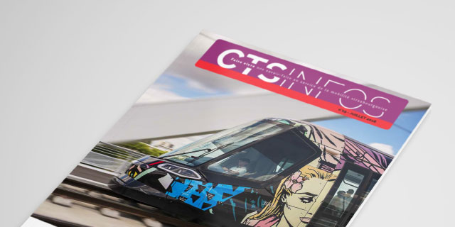 CTS Infos couverture