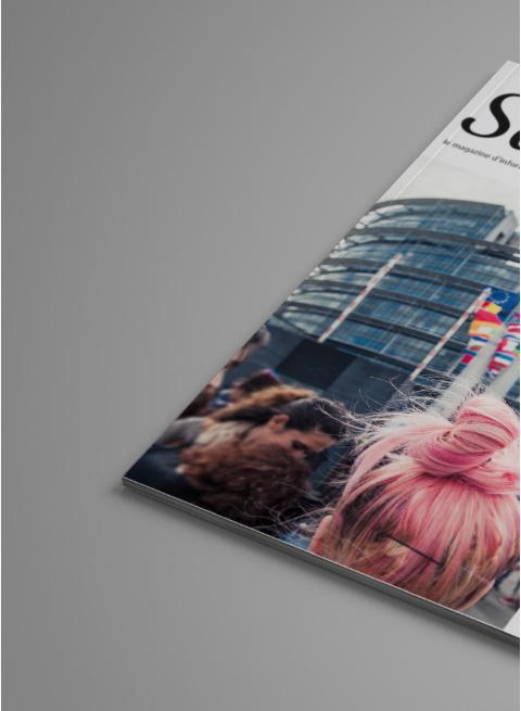 perspective magazine savoirs fermé